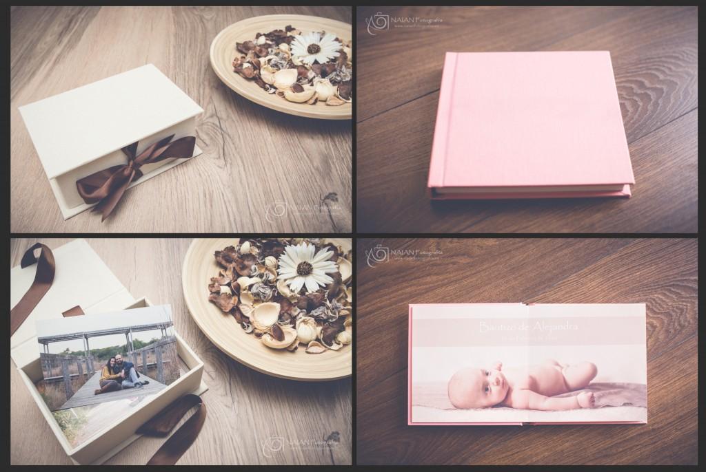 Album y box