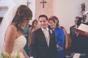 Boda, Alberto y Mª Jesús