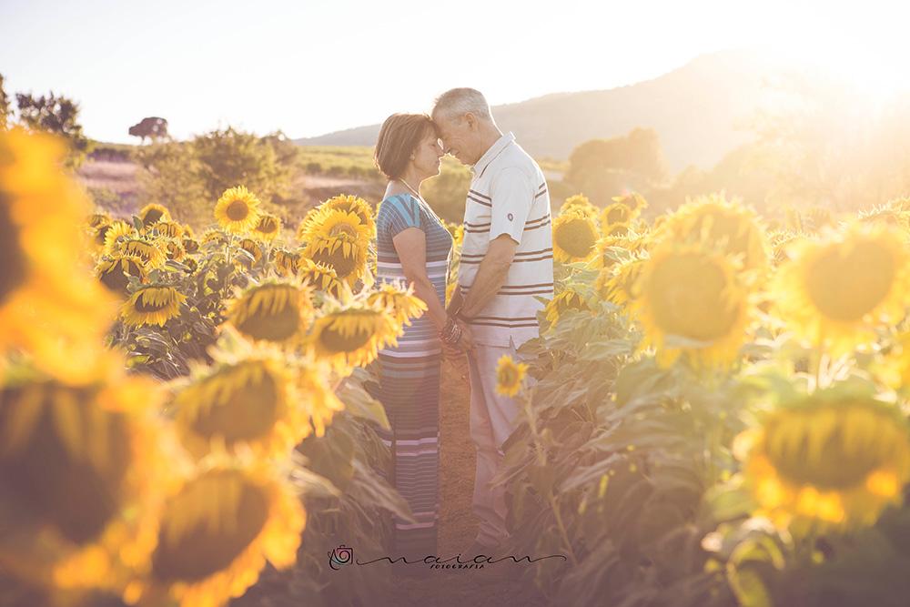 Fotografia de pareja