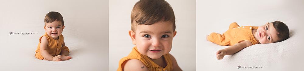 Fotografia de bebés en Valencia