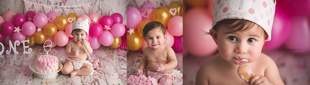 Fotografia de bebes en Valencia