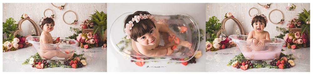 Sesiones de bebe en valencia