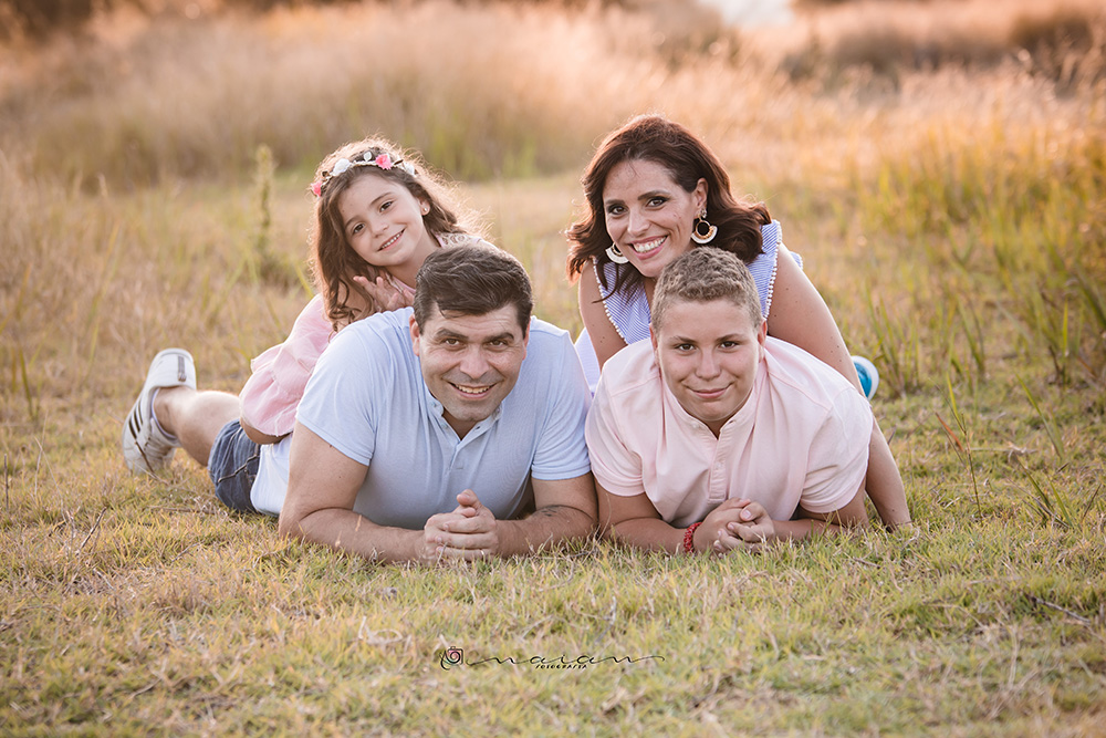 sesión de fotos de familia en valencia